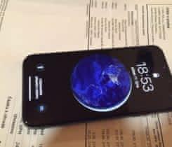 iPhone X 64 GB vesmírně šedý Top stav