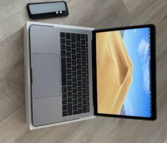 Macbook Pro 13 2017  Záruka