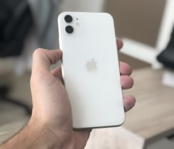 iPhone 11 64GB White Nový