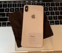 iPhone XS Max 64Gb – super stav+doklady