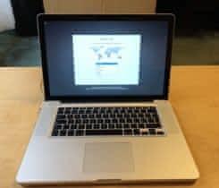 MacBook Pro 15 Late 2008