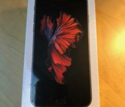 iPhone 6s 32GB Space Grey-nerozbalený