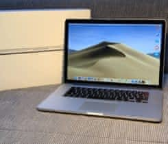 MacBook Pro 15 Mid2014 i7 512GB