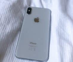 Prodám iPhone X 64gb