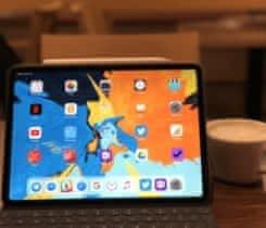 iPad Pro , klávesnice, pencil (záruka)