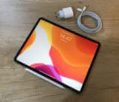 """iPad Pro 12.9"""" 64GB 2018 Vesmírně šedý"""