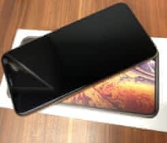 iPhone XS Max 64GB Gold, TOP stav, záruk