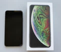 iPhone Xs Max, Space Gray, 256 GB