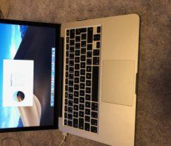 "MacBook Pro 13"" Mid 2014"