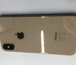 Prodám Iphone XS 64GB (zlatý)
