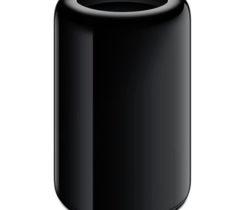 Mac Pro (Late 2013) + EIZO CG303W