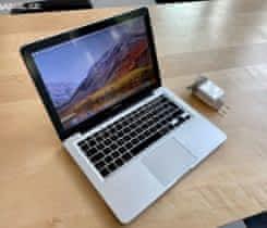 MacBook Pro (13palcový, rok 2010)