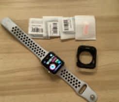 Prodán Apple Watch 3 Nike+