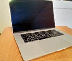 """Prodám MacBook Pro 15""""512GB (2017) s Tou"""