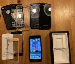 iphone 7 128 GB jako nový