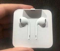 Prodám nepoužité EarPods