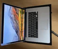Macboook Pro 15 2014 i7 16/512 záruka