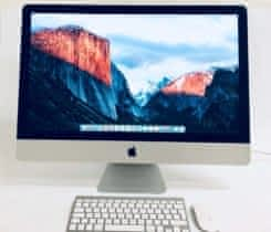 "iMac 27"", 2013, i5, 8GB RAM, 500GB SSD"