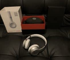 Beats solo 3 wireless SE Sliver