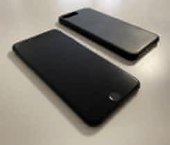 iPhone 7 plus 32GB + Apple leather case