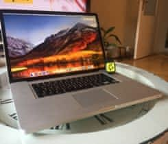 "17"" MacBook Pro i7, Radeon 1GB, Ssd2011"