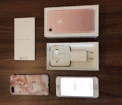 Prodám iPhone 7, Rose Gold, 32 GB