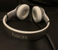 Beats solo 3 wireless SE Sliver