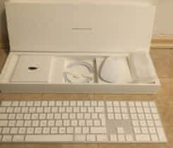 BT Magic Keyboard s Magic Mouse2