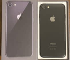 iPhone 8 Space Grey (256GB)