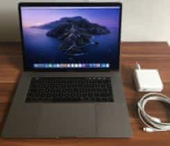 MacBook Pro 15 Mid 2017 i7, 16GB, 256GB