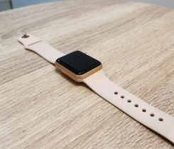 Prodám Apple Watch Series 3