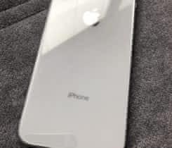 iPhone X 64GB stříbrný, kompletní balení