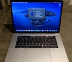 MacBook Pro 15 2017 256Gb nová baterka