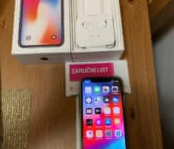 Apple Iphone X 256GB.Top.
