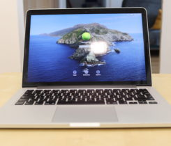 "MacBook Pro 13.3"" Retina 128 GB"