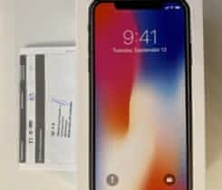 iPhone X 256gb T-mobile