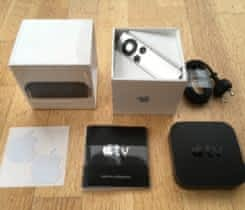 Apple TV 2 + dálkový ovladač