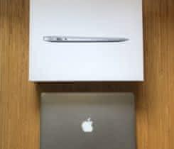 "MacBook Air ""13"" v záruce, 25 cyklů"