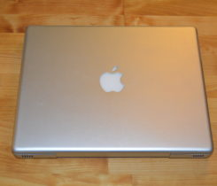 "PowerBook G4, 12"", 1 GHz, 768 MB, 40 GB"