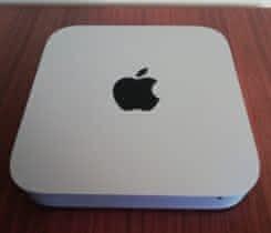 Mac mini (mid 2011) + příslušenství