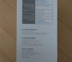 externí disk LaCie Rugged RAID PRO 4TB