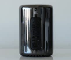Mac Pro (Late 2013) 3,5 GHz 6-Core, 64GB