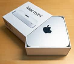 Mac mini 2011, i7,4GB RAM, AMD RadeonHD