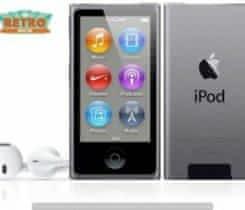koupím iPod nano 7th v perfektním stavu