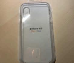 iPhone Xr – originální obal