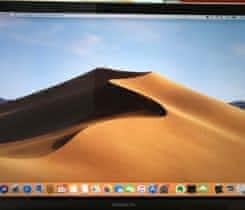 MacBookPro 15 2017, záruka, nová baterie