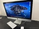 """iMac 27"""""""" CZ Retina 5K 2019"""