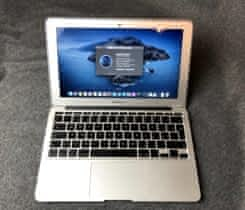 MacBook Air 11 (Mid 2013, i5)