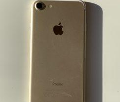 Prodám iPhone 7 – Zlatý – 256 GB