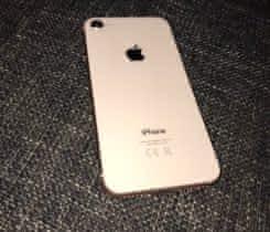Prodám iPhone 8 64gb gold
